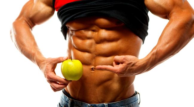 Foods To Eat To Gain Muscle Mass Fast