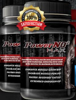 power-no2max